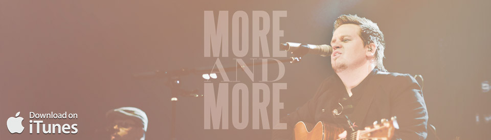 Download More and More on iTunes